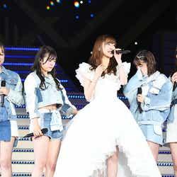 モデルプレス - 指原莉乃、卒コンで発表2つ  HKT48へ最後のプレゼント