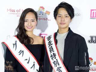 """青学旋風が巻き起こる!2016年""""日本一のミスキャン""""決定戦<Miss of Miss 2016>"""