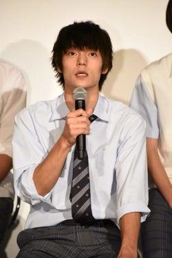 窪田正孝、初カンヌで目撃した衝撃の光景を告白「弱肉強食なんだな…」