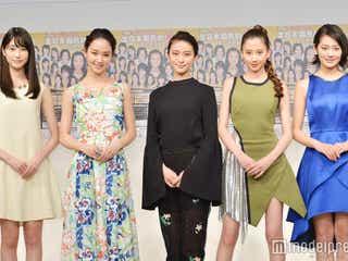 米倉涼子・上戸彩・武井咲らを輩出「第15回全日本国民的美少女コンテスト」開催決定