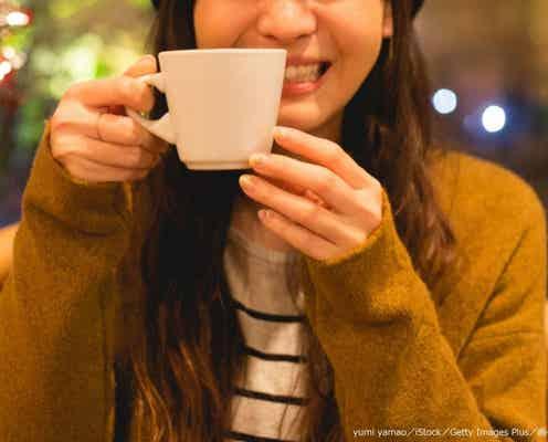 店でコーヒーを飲んだとき 約6割の女性が「持ち帰っているもの」が判明…