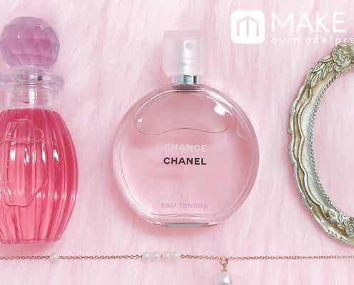 """【シャネル】「香水をつけない女に未来はない」名品""""チャンス""""でなりたい私に"""