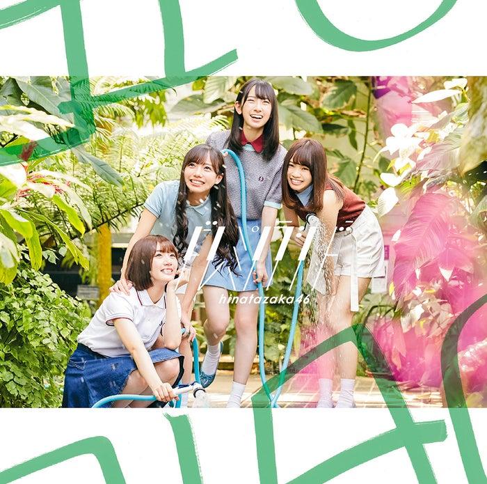 日向坂46「ドレミソラシド」初回盤C(7月17日リリース)/提供写真