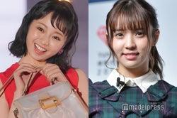 """欅坂46今泉佑唯が卒業発表 """"ゆいちゃんず""""相方・小林由依が思いつづる"""