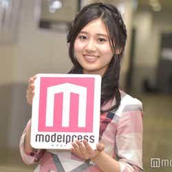 浅田春奈さん(C)モデルプレス
