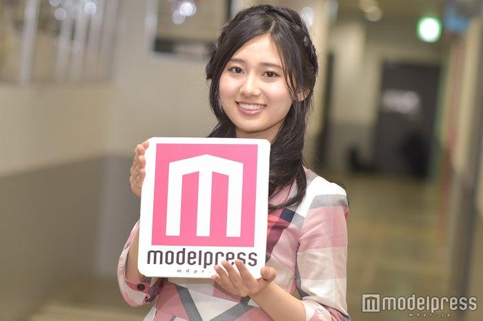 浅田春奈 さん(C)モデルプレス