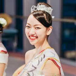 共立女子大学・五十嵐瑞姫さん(提供写真)