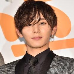 Hey! Say! JUMP山田涼介、人混みで撮影も気づかれず「山田涼介がいるのに誰も振り向かない」<記憶屋 あなたを忘れない>