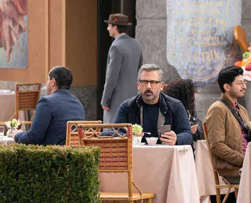 『ザ・モーニングショー』シーズン2、スティーヴ・カレル演じるミッチが戻ってきた理由とは?