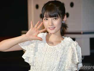 道重さゆみ、欅坂46に衝撃「注目せざるを得なかった」ファンへの思いも明かす