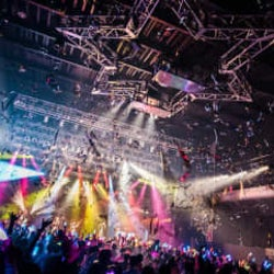 """きゃわふるTORNADO、2019年の活動テーマ""""The 反撃!""""を掲げたツアーが終幕"""