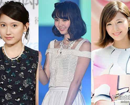 「Seventeen」江野沢愛美、西内まりや・大野いとの卒業にコメント