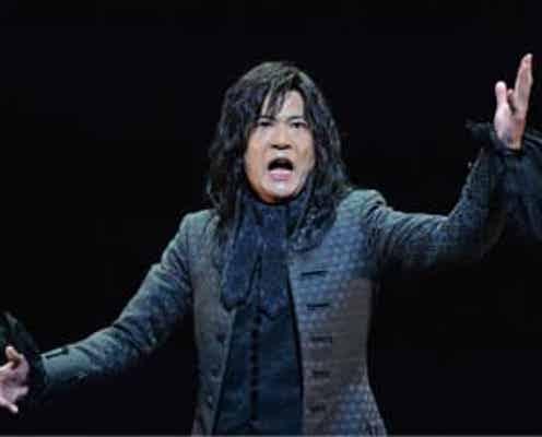 稲垣吾郎 中止となった舞台への熱き思い「再開まで止まらず歩み続けます」