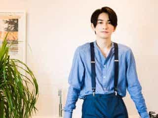 町田啓太「大河ドラマにまたいつか、出演させていただきたいと思っていたのでとても光栄です」、大河ドラマ「青天を衝け」インタビュー