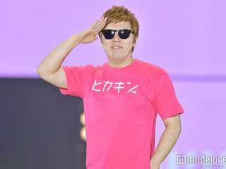 HIKAKIN、ファッションショー初降臨で熱狂の渦 ファン興奮のステージ届ける<関コレ2018S/S>