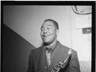 伝説のサックス奏者、チャーリー・パーカーの未発表音源収録『バード・イン・LA』リリース決定