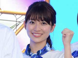 TBS山本里菜アナ、ストーカー被害を告白