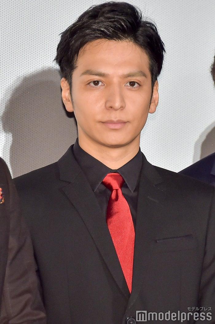 生田斗真 (C)モデルプレス