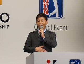 ゾゾ、PGA日本ツアー冠スポンサーに PB認知度拡大へ