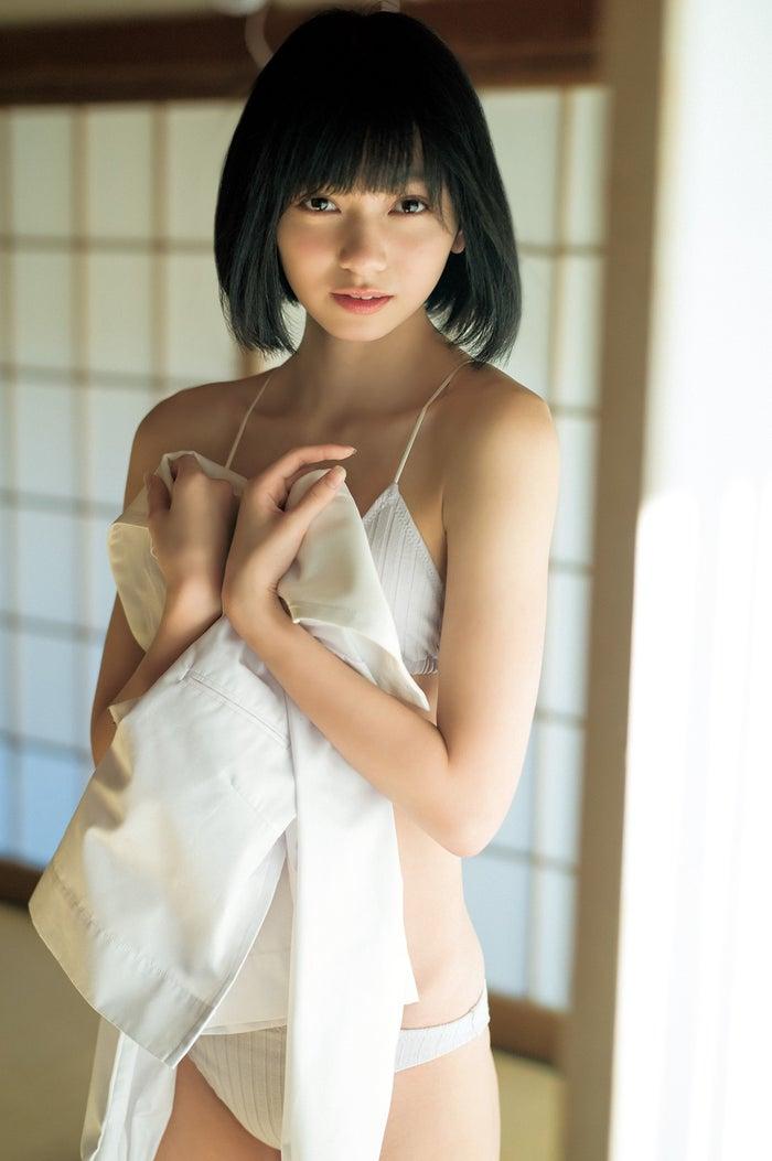 熊澤風花(C)細居幸次郎/集英社