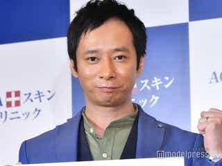 いしだ壱成、24歳下・飯村貴子との再々婚は「強引に」世間からの批判にコメント