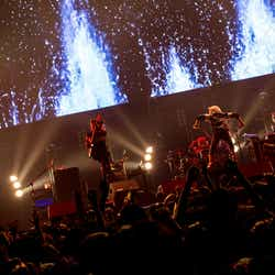 MAN WITH A MISSION/photo by Daisuke Sakai(FYD inc.)