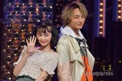 小関裕太、上裸に妹が衝撃を受ける 玉城ティナとの過激ミッション撮影の裏側明かす<ViVi Night>
