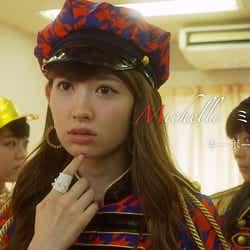 AKB48 33rdシングル「ハート・エレキ」(10月30日発売)ミュージックビデオより
