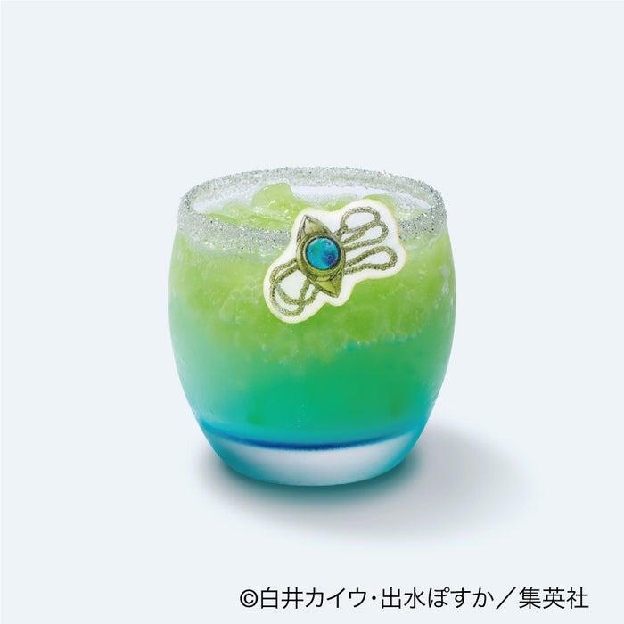 約束のペンダントドリンク/ 1,050円(C)白井カイウ・出水ぽすか/集英社
