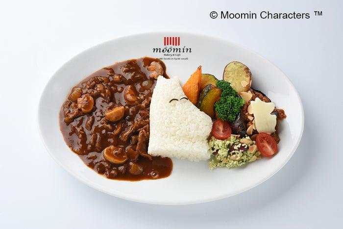 「ムーミンカフェ」が台湾に進出!台北「ロイヤルパレスホテル」にOPEN(C)Moomin Characters