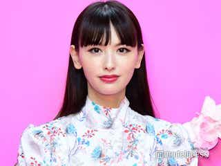 鈴木えみ、夫とのラブラブ写真公開「キュンキュンする」「少女マンガみたい」