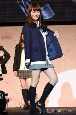 """「女子高生ミスコン」で""""演技賞""""いきなり映画出演も決定<一問一答>"""