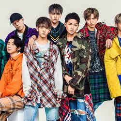 FANTASTICS from EXILE TRIBE(提供画像)