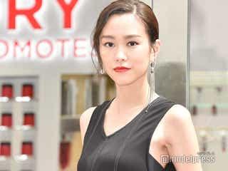 桐谷美玲、美を保つ秘訣語る ファッション・メイクのこだわりも