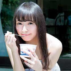 モデルプレス - 欅坂46渡辺梨加、美肌きらめく圧倒的透明感に釘付け