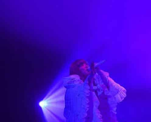 YUKI、『Terminal G』ツアーが終了!東京公演のレポートが到着