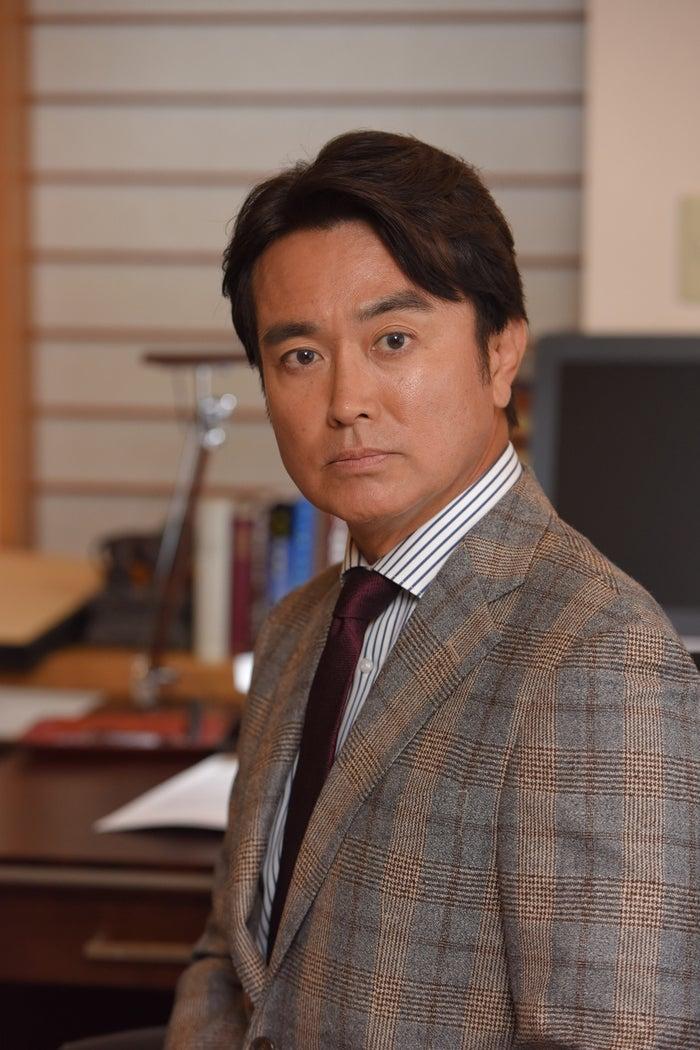 石黒賢(C)日本テレビ