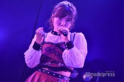 宮崎美穂/AKB48岡部チームA「目撃者」公演(C)モデルプレス
