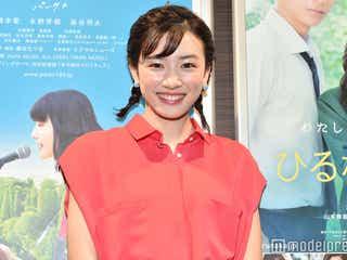 永野芽郁、主演映画のヒットに驚き「おっきなお家が買えるよ」