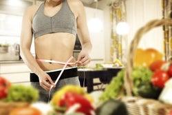 腸内に「デブ菌」が増えてるかも?「痩せ菌」を増やす食生活