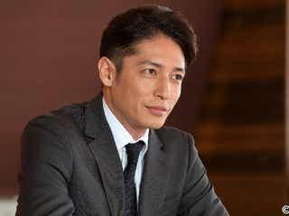 玉木宏演じる上條漣、警察のトップを目指し野望の階段を駆け上がる!『桜の塔』