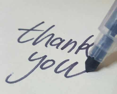 結婚・出産内祝いのメッセージ例文集!気持ちが伝わる書き方で感謝の気持ちを伝えよう