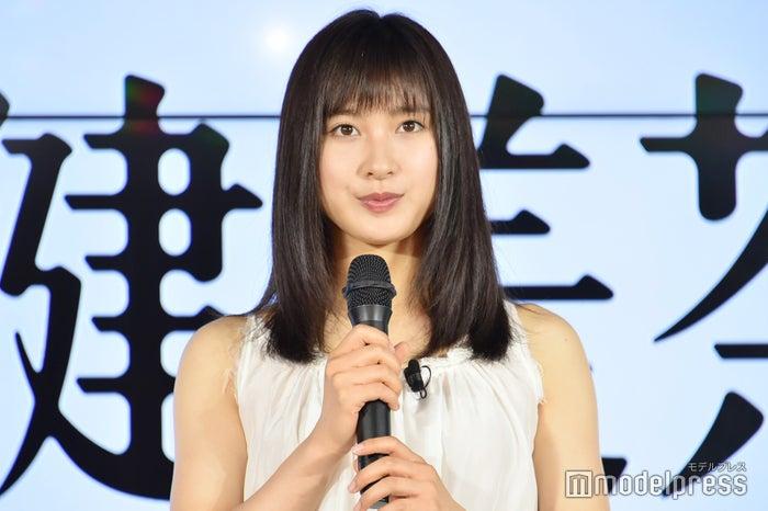 土屋太鳳 (C)モデルプレス