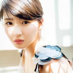 モデルプレス - 乃木坂46井上小百合、自然体な姿にドキッ 夏の過ごし方語る