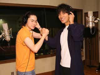 菅田将暉&桐谷健太、名曲カバーで映画「火花」主題歌担当<コメント到着>