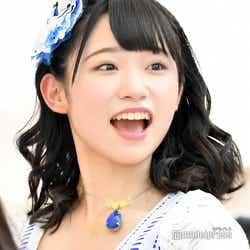 山内瑞葵/AKB48フレッシュ選抜「TOKYO IDOL FESTIVAL 2018」(C)モデルプレス