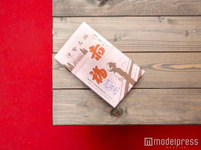 伊勢の定番土産「赤福餅」は大人気!(C)モデルプレス