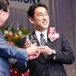 外務大臣・岸田文雄氏