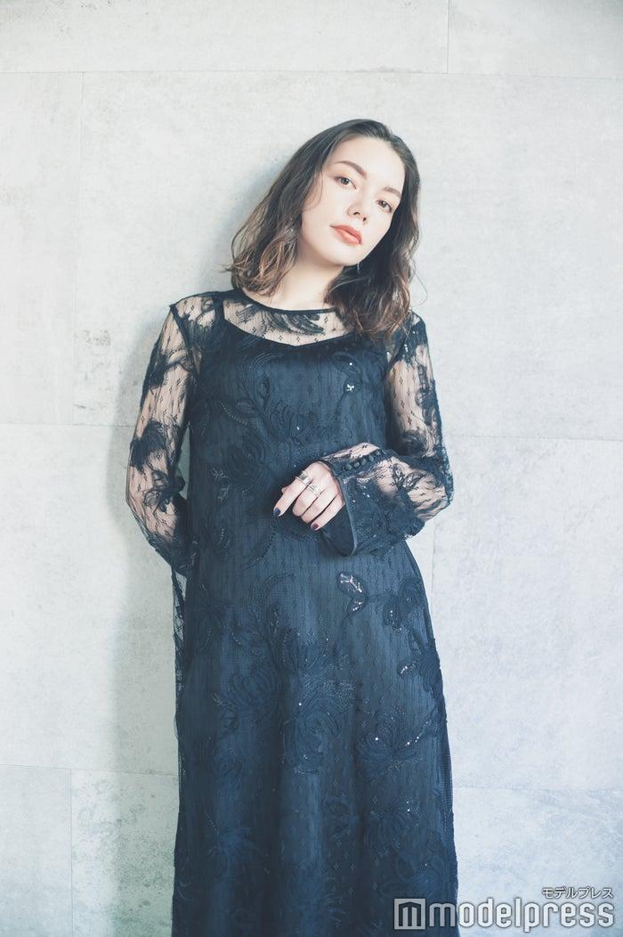 安田レイ(C)モデルプレス