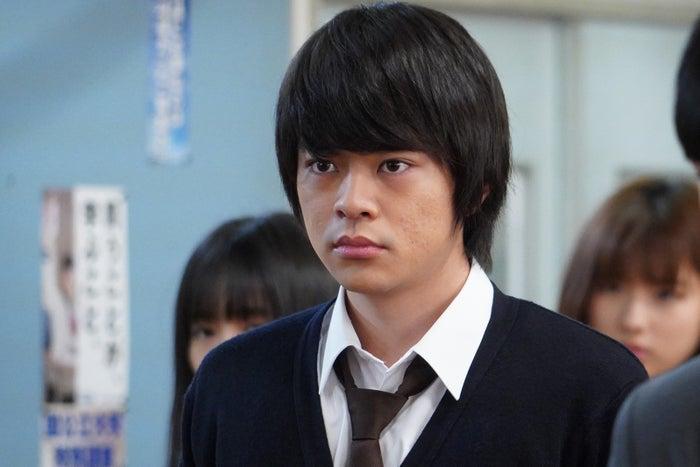 今井悠貴 /「3年A組―今から皆さんは、人質です―」より(C)日本テレビ